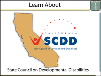 Self-Advocates Advisory Committee Overview
