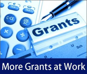 More Grants at Work Image