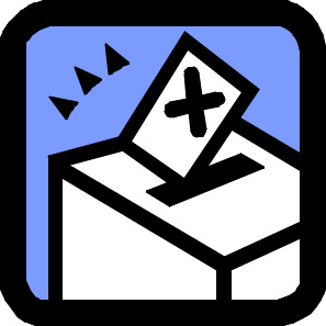 votebox icon
