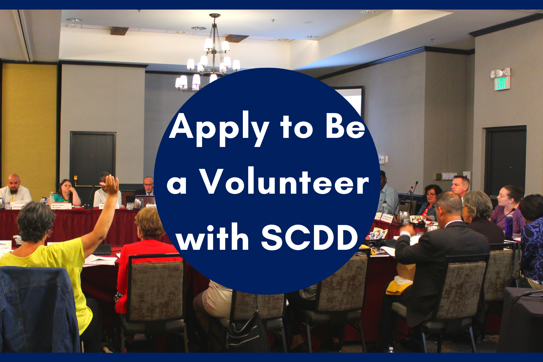 Click here to go to the application to become a board member